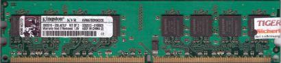 Matrix PC-2700 512MB DDR1 333MHz Arbeitsspeicher einseitig 16M84X-6 Chips* r177