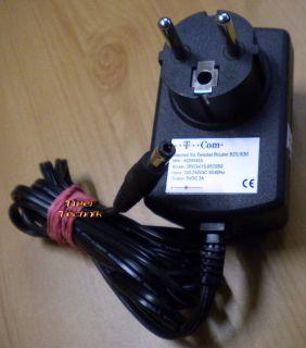 TELECOM SREG-015-05C950 AC DC Adapter 5V 3A Netzteil* nt749