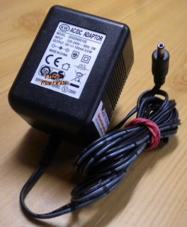 KW 355D060010E AC DC Adapter 6V 100mA 0.6W Netzteil* nt750