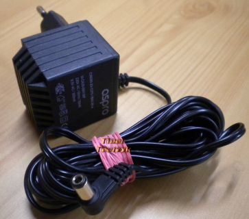 ASPRO C39280-Z4-C373 AC Adapter 9.4V 300mA Netzteil* nt751