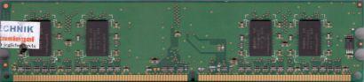 bluemedia PC3200 512MB DDR1 400MHz Arbeitsspeicher 32Mx8* r187