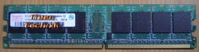 Hynix HYMP564U64P8-C4 AB-A PC2-4200U-444-12 512MB DDR2 533MHz RAM* r206