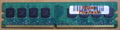 Hynix HYMP564U64BP8-C4 AB-T PC2-4200U-444-12 512MB DDR2 533MHz RAM* r207