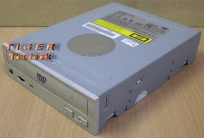 JVC Lite-On XJ-HD165H DVD-ROM Laufwerk ATAPI IDE beige* L292