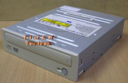 Samsung DVD Master 16E SD-616 DVD-ROM  Laufwerk ATAPI IDE beige* L24