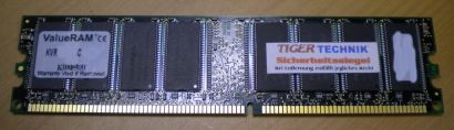 Kingston KVR133X64C3 256 PC133 256MB SDRAM 133MHz 9905121-002 A00 RAM* r234