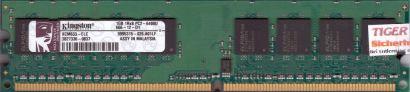 Kingston KCM633-ELC PC2-6400 1GB DDR2 800MHz 9995315-026 A01LF RAM* r237