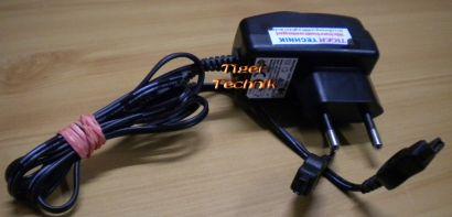 Logitech KWT06E00JL0622 AC DC Adapter 2x 6V 600mA Netzteil* nt771