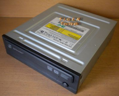 Toshiba Samsung SH-S182M lightScribe DVD-RW DL Brenner ATAPI IDE schwarz* L300