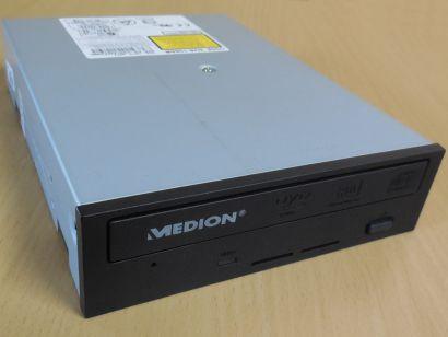 Pioneer DVR-106DB DVD-RW Brenner ATAPI IDE schwarz* L299