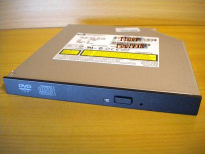 HP GCC-4244N CD-RW DVD-ROM Slim Laptop Combo Laufwerk IDE schwarz* L743