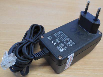DTC3522 080F025E AC DC Adapter 8V  250mA Netzteil* nt804