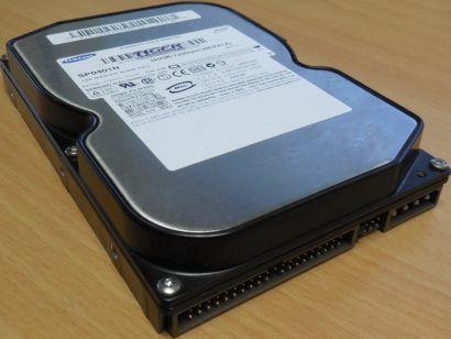 Maxtor DiamondMax Plus 8 6E040L0 Festplatte Computer HDD 3,5 40GB IDE f67