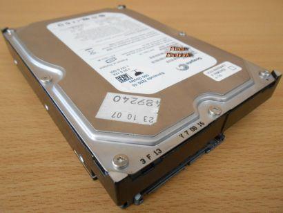 Seagate Barracuda 7200.10 ST3500630AS Festplatte HDD 500GB 3,5 SATA* f471