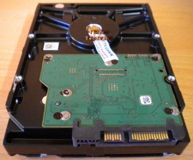 Seagate Barracuda Green ST2000DL003 2000GB 2TB SATA HDD Festplatte* f614