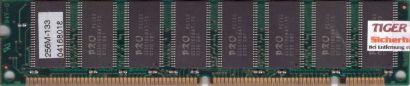 NoName PC133 256MB SDRAM 133MHz Arbeitsspeicher SD RAM diverse Marken* r284