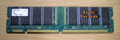 Hynix HYM72V64636T8-H AA 0141 PC133U-333-542 CL3 512MB SDRAM 133MHz RAM* r291