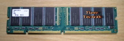Hynix HYM71V32635HCT8-HD AA 0141 PC133U-333-542 CL3 256MB SDRAM 133MHz RAM* r293