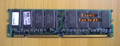 Elpida MC-4532CD647XF-A75 PC133U-333-542 256MB SDRAM 133MHz RAM* r294