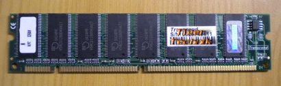 Transcend PC100 256MB SDRAM 100MHz Arbeitsspeicher* r299