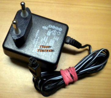 BML 163 018 R1A PI-41-130V AC DC Adapter 9V 600mA Netzteil* nt820