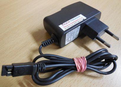 TC98A Ladegerät Adapter 4.5V-9.5V max. 800mA Netzteil*nt829