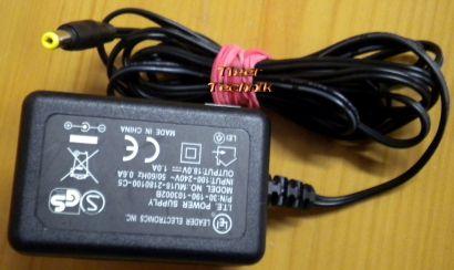 LEI MU18-2180100-C5 PN 30-190-103002B AC DC Adapter 18V 1A Netzteil* nt832