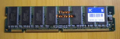 EUDAR 2001BE369481 PC133  256MB SDRAM 133MHz RAM* r308