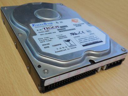 ExcelStor Jupiter Ganymede J680 80GB IDE 3,5 Festplatte Computer HDD* f46