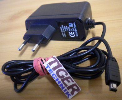 Ladegerät für SIM SL50 Travel Charger Adapter Netzteil* nt844