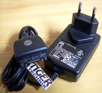Motorola E186446 163-3390A-01 AC Power Supply 5V 1A Netzteil* nt848