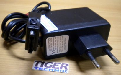 UT-63 AC DC Adapter 4.5-9.5V Max 800mA Netzteil* nt856