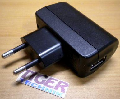 Sony Ericsson GST-80 Adapter 5.0V 700mA Netzteil* nt857
