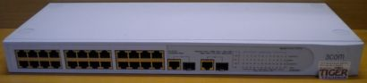 3Com Baseline Switch 2226 Plus 3C16475BS 24-port 100Mbps Ethernet Switch* nw503