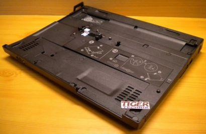 IBM Lenovo ThinkPad X200 UltraBase Dockingstation für die X200 Serie* nb21