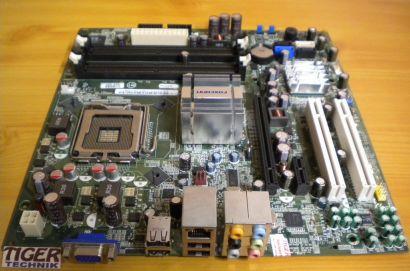 Mainboard-Haupt Plattine für Intel CPU Prozessoren - Seite 5
