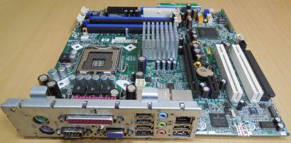 HP Compaq DC7100 Mainboard 365865 350929 001 TORO-I Rev C Intel Sockel 775* m47