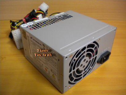 Fortron Source FSP450-60EP 500Watt PC 80 Plus Bronze Netzteil* nt346
