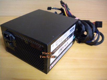 Nitrox IT7500SG 500 Watt mit Kabelmanagement PC Netzteil* nt348