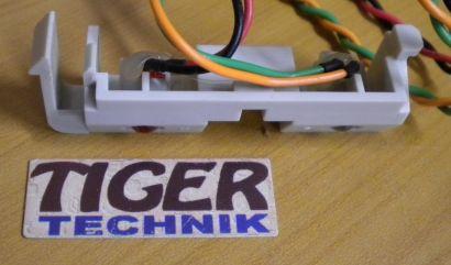 Acer Aspire Power LED HDD LED Halterung beige* pz161