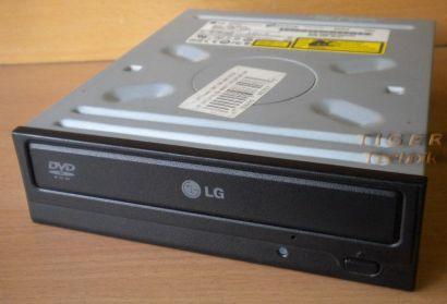 LG HL Data Storage GDR-H30N DVD-ROM Laufwerk Schwarz* L331