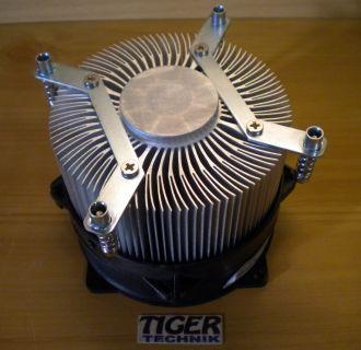 ACER HI.10800.049 Packard Bell ixtreme M5741 92mm CPU Lüfter Sockel 1156* ck01