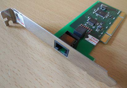 AVM FRITZ!Card PCI V2.0 ISDN Controller 9.00200.773 LPNr. FCPCI2100101* nw73