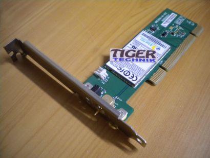 Anatel WN5301A H1 V02  5188 3742 802.11 b g WiFi WLAN Karte* wk01