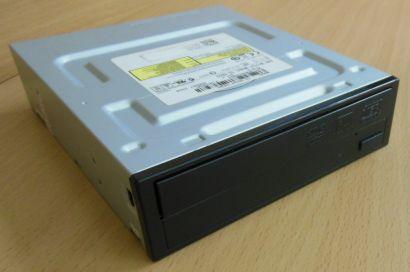 TSST Toshiba Samsung TS-H653 F DEBH DVD-RW DL Brenner SATA schwarz* L332
