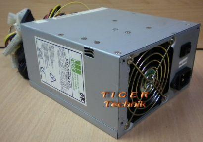HEC PM-350PS 350 Watt ATX Computer Netzteil*  nt229
