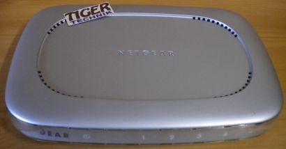 Netgear FS605 5-Port Fast Ethernet Switch* nw438
