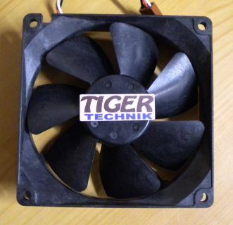 Minebea 3610KL-04W-B69 282317-001 Rev. A 92mm 12V 0.56A Gehäuse Lüfter Fan* gl11