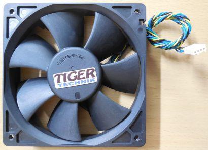 Delta AFB1212SH FSC Fujitsu FTS PN V26815-B116-V61 CPU-Gehäuse Lüfter120mm* gl16