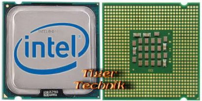 CPU Prozessor Intel Core 2 Duo E8200 SLAPP 2x2.66GHz 1333FSB 6M Sockel 775* c296